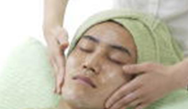 成田・富里の美容室エムズハウスの首から上全部をケア! 「メンズかっこよくなるプラン」!